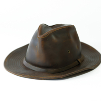 BLOG-Fedora Hat
