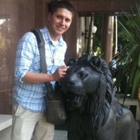 Gabe lion
