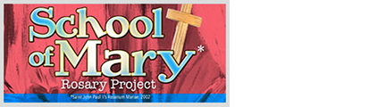 GR Rosary Project